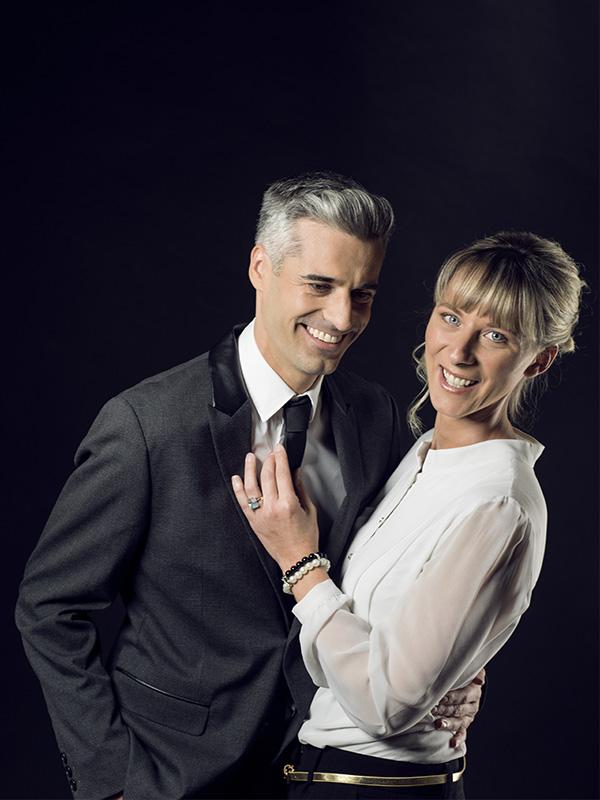 Connu Florian Martinez | Photographe Couple & Famille | Clermont-Ferrand IB18